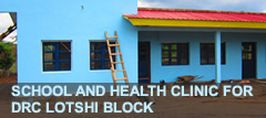 School & Medical Clinic